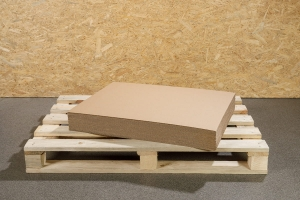 Cardboard divider (sheet) 800x600mm - 40 pcs