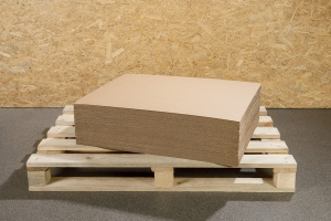 Cardboard divider (sheet) 800x600mm - 80 pcs