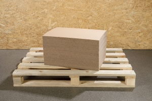 Cardboard divider (sheet) 600x400mm - 120 pcs