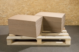 Cardboard divider (sheet) 600x400mm - 240 pcs