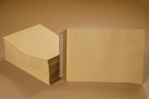 C4 Brown Self Seal Envelopes - 250 pcs