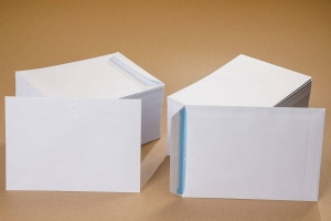C5 White Self Seal Envelopes- 500 pcs