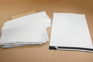 Foil envelopes 550x750 - 100 pcs
