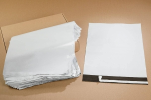 Foil envelopes 350x460 - 100 pcs