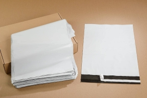 Foil envelopes 310x420 - 100 pcs