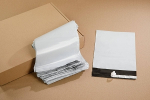 Foil envelopes 190x250 - 100 pcs