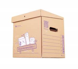 Moving box - 30L
