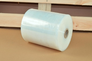 Folia stretch transparent - 6kg /250mm