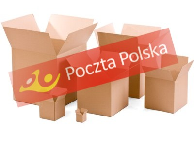 Poczta Polska Jakie Kartony Kartony24 Eu