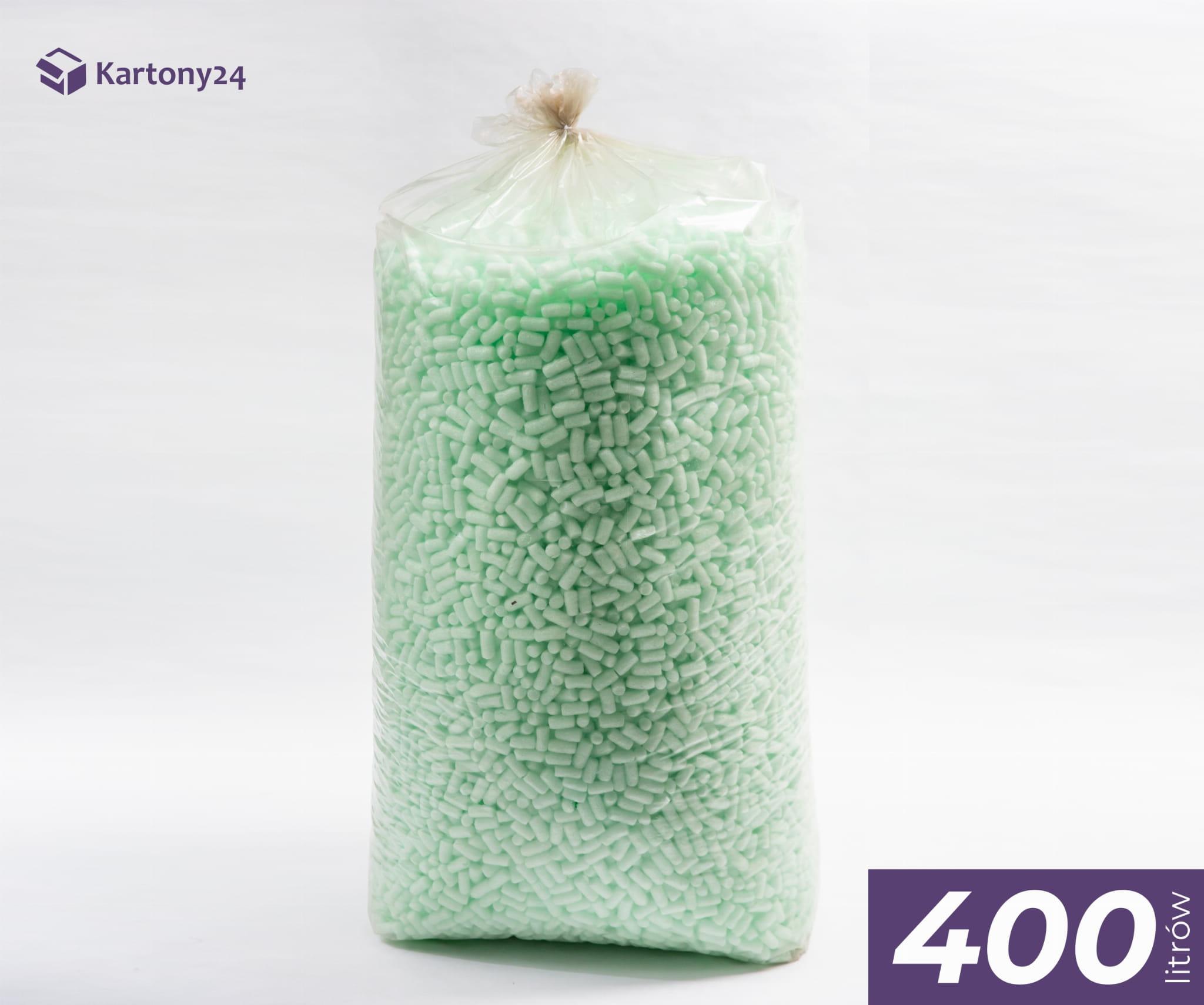 Skropak zielony 400 l
