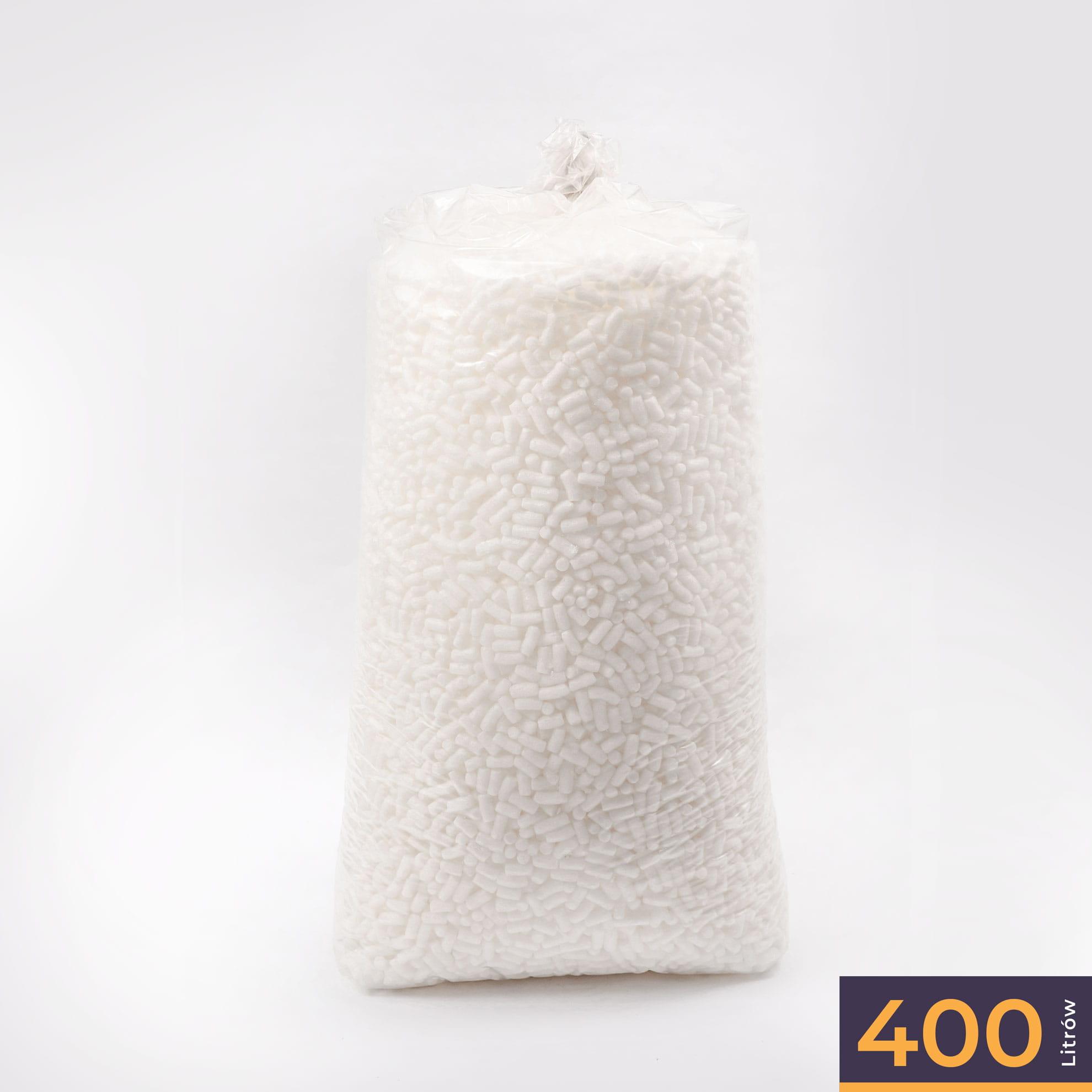Skropak biały 400 l
