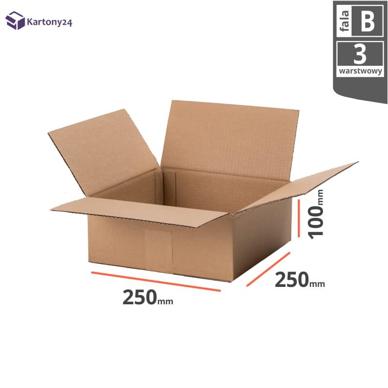 karton 250x250x100 sklep online. Black Bedroom Furniture Sets. Home Design Ideas